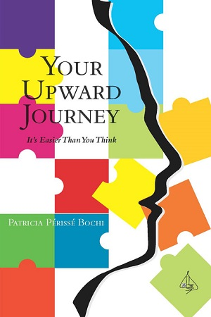 Your Upward Journey - Patricia Perisse Bochi